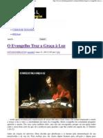 O Evangelho Traz a Graça à Luz _ Portal da Teologia.pdf