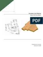 Manual Land Developer R3
