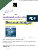 Andando segundo a vontade de Deus _ Portal da Teologia.pdf