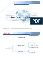 Basic Car AC Training Day 2