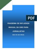 Manual Sobre Gripe