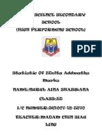 Sabah Science Secondary Schoo1 (2)