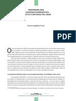 05_Panorama Das Economias Emergentes