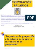 36-Administracion de Salarios