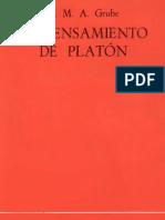El Pensamiento De Platon.pdf