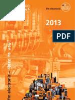 Gesamtkatalog Deutsch 2013