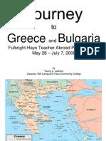 Young_Jackson - Power Point Greece Bulgaria