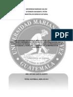 Obligaciones Notariales Derivada de La Reforma Tributaria