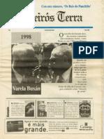 Tabeiros terra, nº 3, febreiro 1998