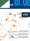 DMR Blue -- Leading digital! (German Version)
