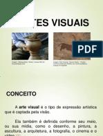 Artes Visuais.ppt