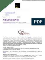 VIDA DE LOUVOR _ Portal da Teologia.pdf