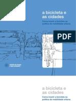 A Bicicleta e as Cidades