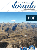 Colorado Airports Directory (2014)