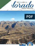 Colorado Airports Directory (2014)
