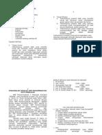 panduanMATERI FORTASI 09-10