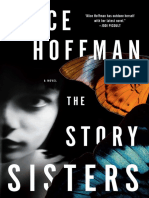 The Story Sisters, by Alice Hoffman - Excerpt
