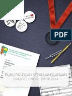Handbook Cover Sample