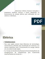 Aula de Elétrica 02 - Sérgio