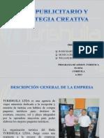 Brief Publicitario Agencia de Viajes