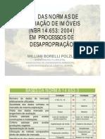 02 Desapropriacao Utilizando a Norma NBR14653 Willian Borelli