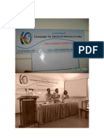 International Conference for Electoral Reforms