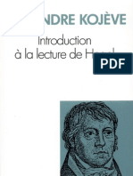 Introduction a La Lecture