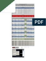 Direccionamiento IP CCVT (Autoguardado)