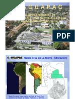 Saguapac - Caso Bolivia