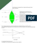 SEC Phys Notes (Grz) - LENSES