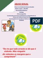 ABUSO SEXUAL DE CRIANÇAS (ATUAL)