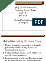 Unit 18.7 Identifying Dental Instruments.ppt