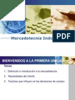 Presentacion Primer Parcial Mercadotecnia
