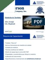 ITM Spanish Presentation 10-13-2011