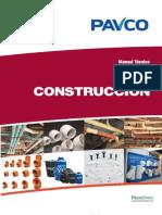 Catalogo Pavco