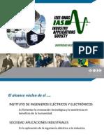 Presentacion Ias Unac 14 de Agosto 2013