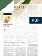 Resounding Truth Case16