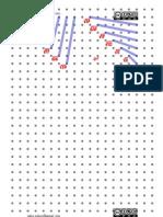 Geoplano III - Medición de distancias III