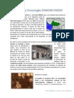 Biografía y Cronología FREUD
