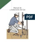 Manual de Instalaciones de Gas