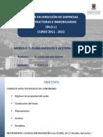 Mdi Guatemala Planeamiento y Gestion Urbanistica