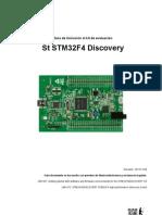 Guia Iniciacion STM32F4 Discovery