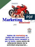 Semana 01, Introduccion Al Marketing Relacional