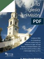 1.-Una Iglesia en Mision