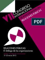 Actas VII Congreso AIRP Sevilla2012 (1)