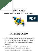 Administrador Redes