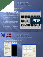 Curso de Puentes - IV - Lineas de Influencia SAP.pdf