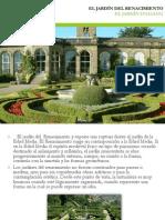 Jardin Italiano