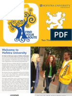 Welcome Week Brochure 2013