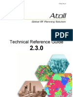 Technical Reference Guide